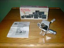 Kenwood Chef-Ouvre-boîte-A778 - (compatible avec A700, A701 & A701a Modèles) EX condition