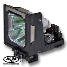 ALDA PQ referencia, Lámpara para EIKI 610 301 7167 Proyectores, proyectores