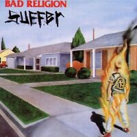 Bad Religion - Suffer Neuf CD