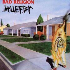 Bad Religion - Suffer NEW CD