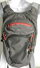 High Sierra 2L Hydration Pack Cragin Cycling Hiking Back Pack MISSING Valve NWT