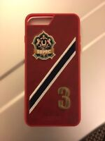 BNIB Santa Barbara Polo & Racquet club ('THIRD' Design) iphone 6/7 Plus case