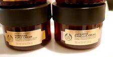 Body Shop Hawaiian Kuku cream cream brand new