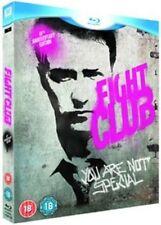 Fight Club 5039036042505 With Brad Pitt Blu-ray Region B