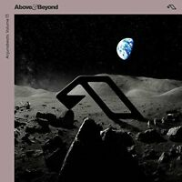 Above and Beyond - Anjunabeats Volume 13 [CD]