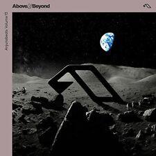 Above and Beyond - Anjunabeats Volume 13 [CD]