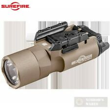 SureFire X300 1000 Lumen Ultra WeaponLight Handgun Rifle X300U-A-Tn Fast Ship
