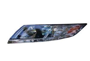 NEW Driver Left Genuine Headlight Headlamp For Honda CR-Z EX Hatchback 2011-2012