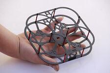 3K Full Carbon Fiber Mini Quadcopter 110mm FPV Frame Kit Newbie RC Multicopter
