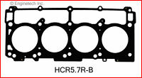 Engine Cylinder Head Gasket Right ENGINETECH HCR5.7R-A INC