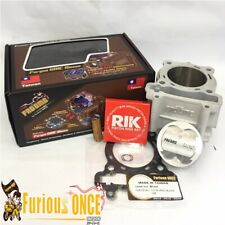 FRO GMC FZ150/LC135 (RAC) BLOCK ASSY (68MM) CERAMIC & COOLANT + 200% [FORGED]