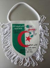 Fanion Drapeau Algerie Voiture Football Coupe d'Afrique Retroviseur Moto Camion