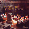 The Music Of WESTMINSTER CATHEDRAL CHOIR - James O'Donnell - Hyperion CD