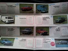 Catalogue Volkswagen VW katalog automobilia propekt brochure Golf Combi Audi