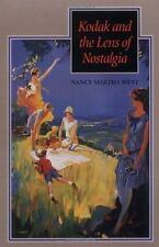 Kodak and the Lens of Nostalgia: By Nancy Martha West