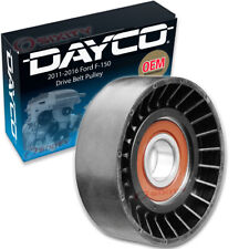 Dayco Drive Belt Pulley for 2011-2016 Ford F-150 5.0L V8 3.7L V6 - Tensioner pm