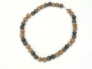 Ancient Pre-Columbian Mayan Burial Beads Mexico 300 - 900 AD - Lot 2