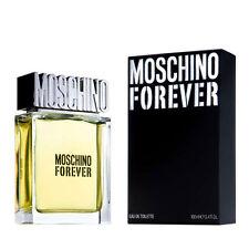 Moschino* Forever for Men 100 ml EDT spray