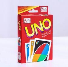 Karten Spiel Uno Kartenspiel Familienspiel Kartenanzahl 108