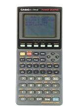 Casio FX-7700G Graphic Calculator with NEW BATTERIES!