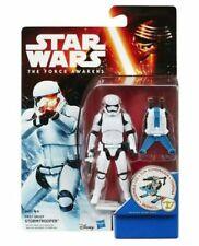 Figurines en plastique avec star wars
