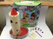 Ben And Holly's Little Kingdom Little Castle Magical Playset - Boxed - Rare!!!