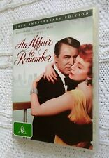 AN AFFAIR TO REMEMBER – DVD, R-4, LIKE NEW,  FREE POST WITHIN AUSTRALIA