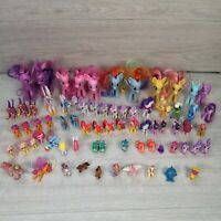 My Little Pony & Other Ponies Bundle - Huge Mix of Pony & Horse Toys