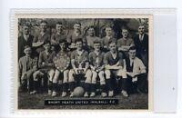 (Jd5735) ARDATH,PHOTOCARDS E,SHORT HEATH UNITED (WALSALL) F.C,1936,#61