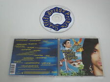 PRINCE/GRAFFITI BRIDGE(PAISLEY PARK-WARNER BROS. 7599-27493-2) CD ALBUM