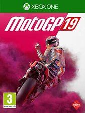 MotoGP 19 (Xbox One) * Buen Estado *