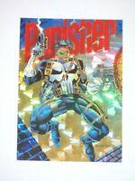 1994 Marvel Pepsi Cards Mexico PRISM INSERT #2 Card PUNISHER! NETFLIX! PRISMA!