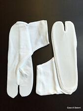 Tabi Socks Calze infradito giapponesi japanese kimono yukata 44 45 46