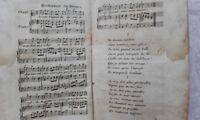 Almanach littéraire ou Etrennes d'Apollon pour l'an 1805