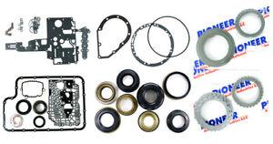 Auto Trans Master Repair Kit Pioneer 752251
