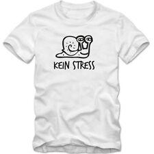 Fun Herren-T-Shirts mit Rundhals-Ausschnitt in Größe 3XL