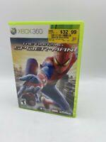 XBOX 360 THE AMAZING SPIDERMAN COMPLETE GAME