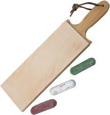 Garos Goods--Paddle Strop 3in w/Compound