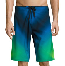 Burnside Specter Boardshorts Size 34 Msrp $42.00 New