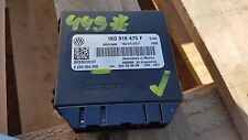 2008 VW SCIROCCO PARKING CONTROL MODULE 1K0919475 F