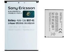 Original Sony Ericsson Battery BST-41 for Sony Xperia Play Phone Accu Battery