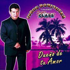 Dueno De Tu Amor 2003 by Dominguez, Jorge . Disc Only/No Case