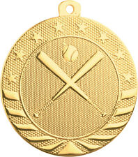 "2.75"" Baseball/Softball Medal Personalized Free"