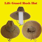 Life Guard Rush Hat Life Guard Beach Garden Yard Farm sun protect Park Cruise