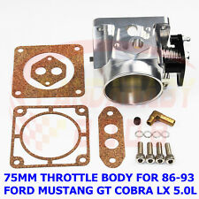 Throttle Bodies for 1993 Ford Mustang for sale   eBay