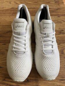 Asics Gel Quantum 360 Knit Size 9 UK White