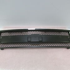 GM 89044659 Radiator Grille Charcoal W/O Center Bar Panel  (E/7 E/13  WH)