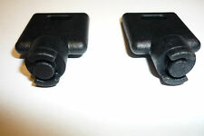 RHINO 2500 ROOF RACK KEYS X2 ONLY $10 FREEPOST Suits DA,DS,DH,RS, Early series