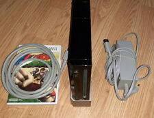 Nintendo Wii Konsole + Donkey Kong Jungle Beat