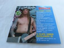 HYPOCRISY - SLAVE TO THE PARASITES !FRENCH EXCLUSIVE  CD !!!!!!!!!!
